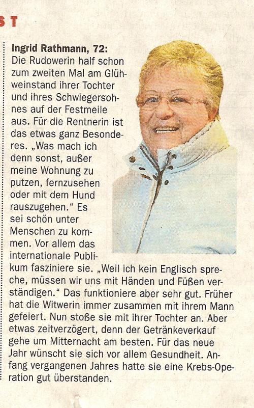 BerlinerZeitung 2-3-Jan2009