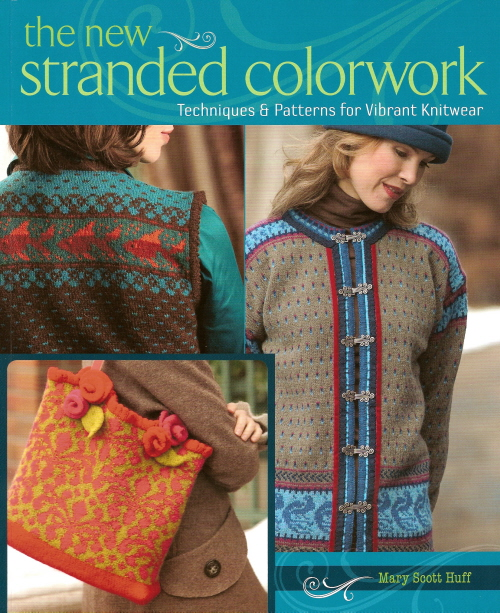 New stranded Colorwork