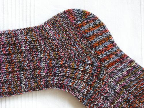 Socken012009-fertig-detail