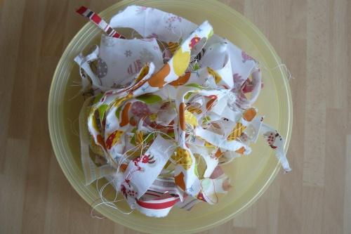 Osternähereien Reste Blog
