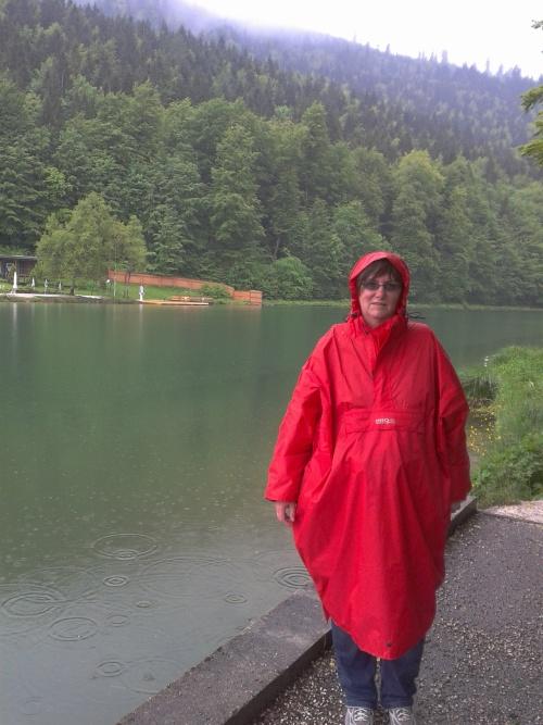 Regen im Urlaub