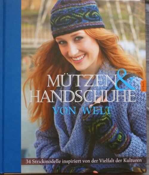 Mützen und Handschuhe  von Welt Cover