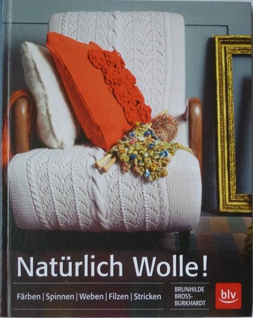 Natürlich Wolle