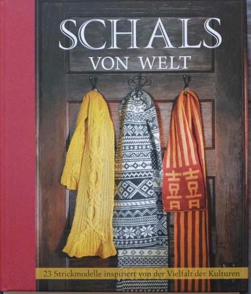 Schals von Welt