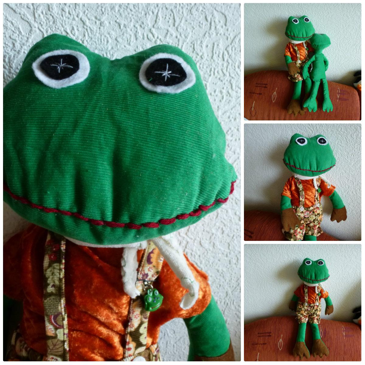 Froggi Frog