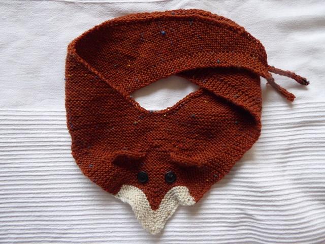 Silkes Blog · Schals und Tücher